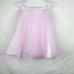 Dresses & Skirts - NWT Pink Tutu Bridal Tulle